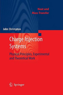 Charge Injection Systems By Shrimpton, John